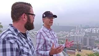 Kyle & Rut's Racing Roots: Daniel Suarez - Sunday, October 22, at 8 p.m. ET on NBCSN