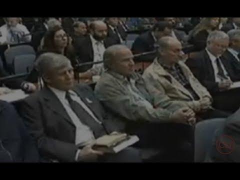 Juicio oral por delitos de lesa humanidad en la ESMA