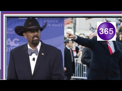 Right After Resigning Trump Just Gave Sheriff David Clarke The