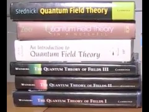 Lesson 6 Path Integrals in Quantum Mechanics Part 1 - YouTube