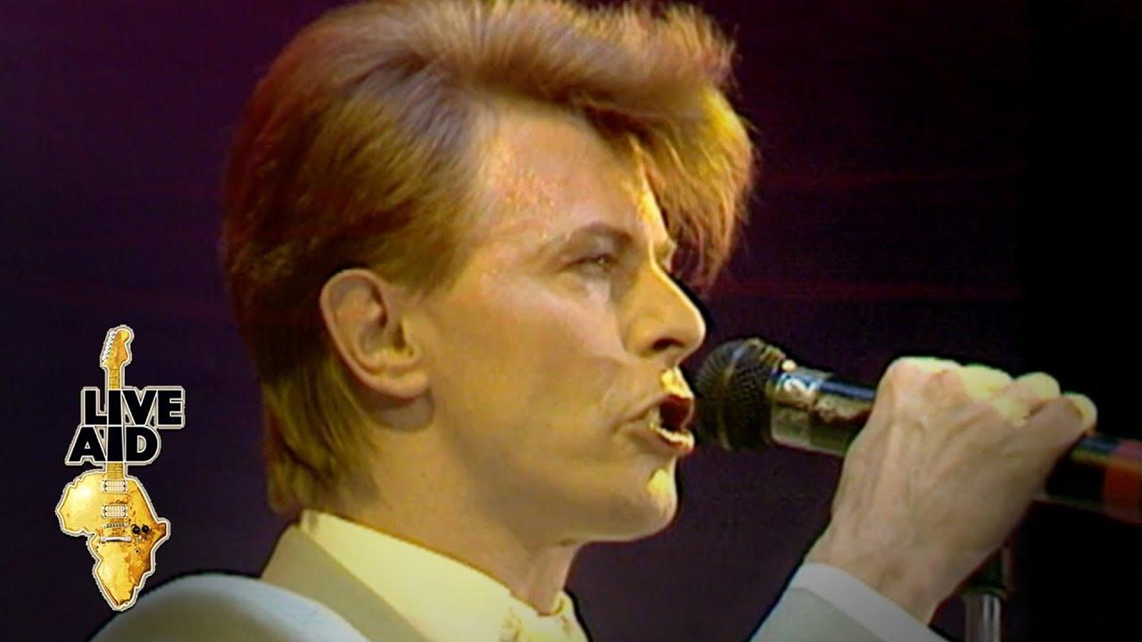 David Bowie | Loving The Alien, 1985 Print | Steve Rapport ... |David Bowie 1985