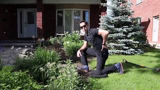 Gardening Tips To Avoid Low Back Pain