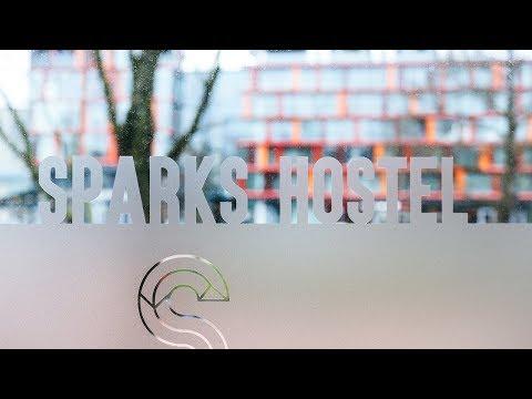 SPARKS HOSTEL // Rotterdam Tourist Information