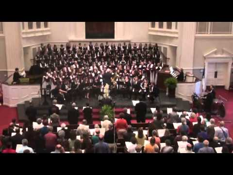 O God Beyond All Praising (Thaxted, Setting: Robert Hobby)