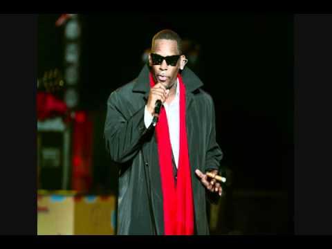 R. Kelly---I'm A Bad Man