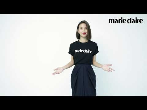 Marie Claire Make a Statement Part 1