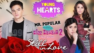 Young Hearts Presents: Mr. Popular meets Miss Nobody 2 EP01