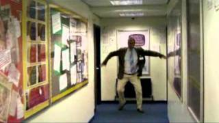 Etone Leavers 2010 - The Teachers (Fatboy Slim - Weapon Of Choice)