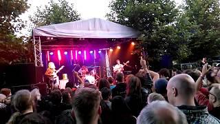 Odd Couple  - live @ Krach Am Bach 05.08.2017 Beelen