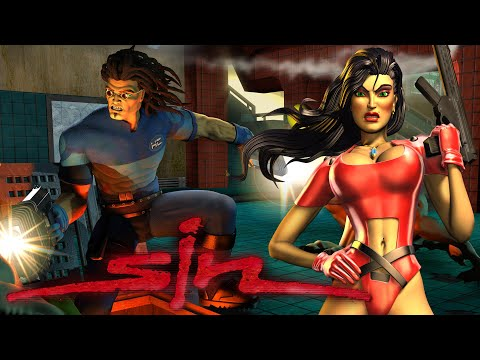 Retro Review - Sin & Wages of Sin PC Game Review