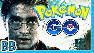 If Pokemon Go Ruined Movies!