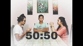 """""""50:50"""" Short Movie - #FTIARTUAJY2018"""