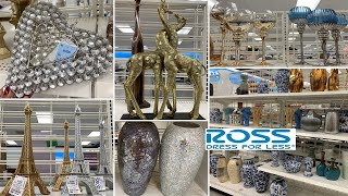 ROSS Home Decor Pieces ~ Shop With Me Fall 2019