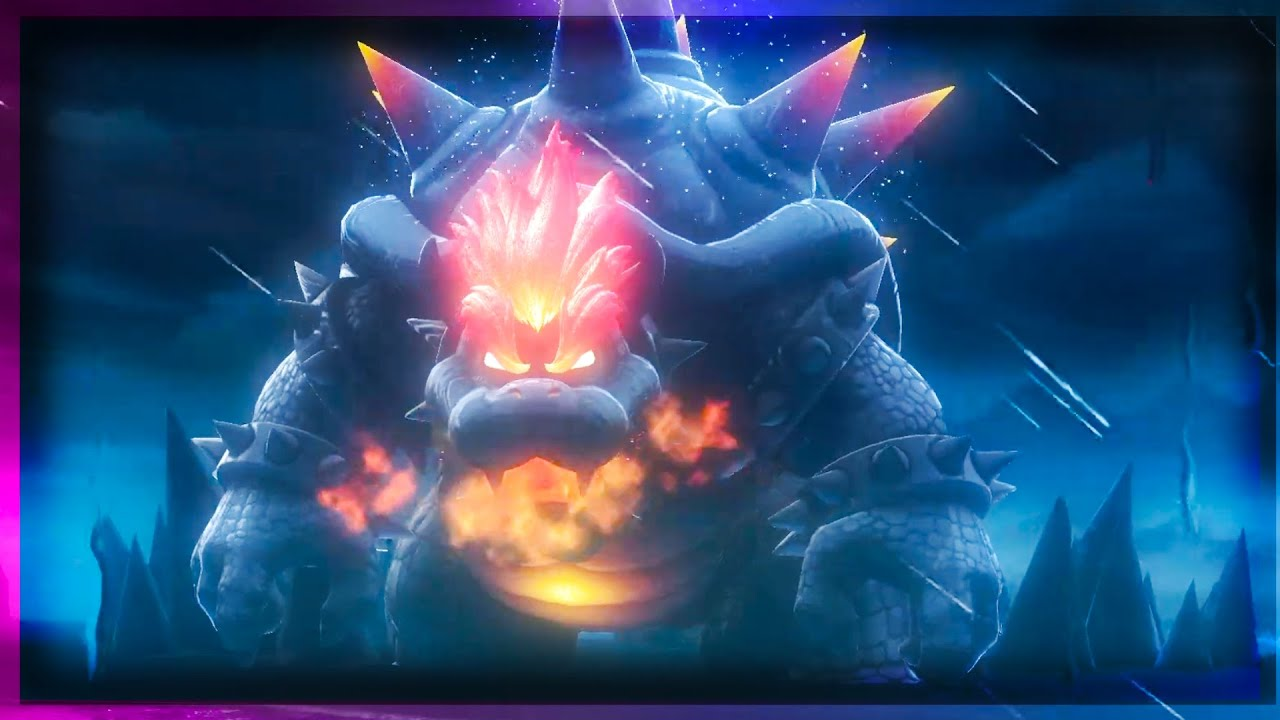 Bowsers Fury - Gameplay Reveal ...