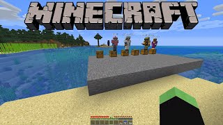 Minecraft Monday Stream #6 - Mining Challenge!