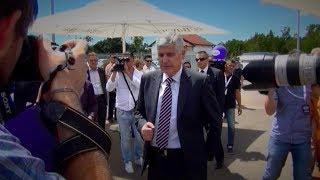 Missing Quorum for Čović Decision