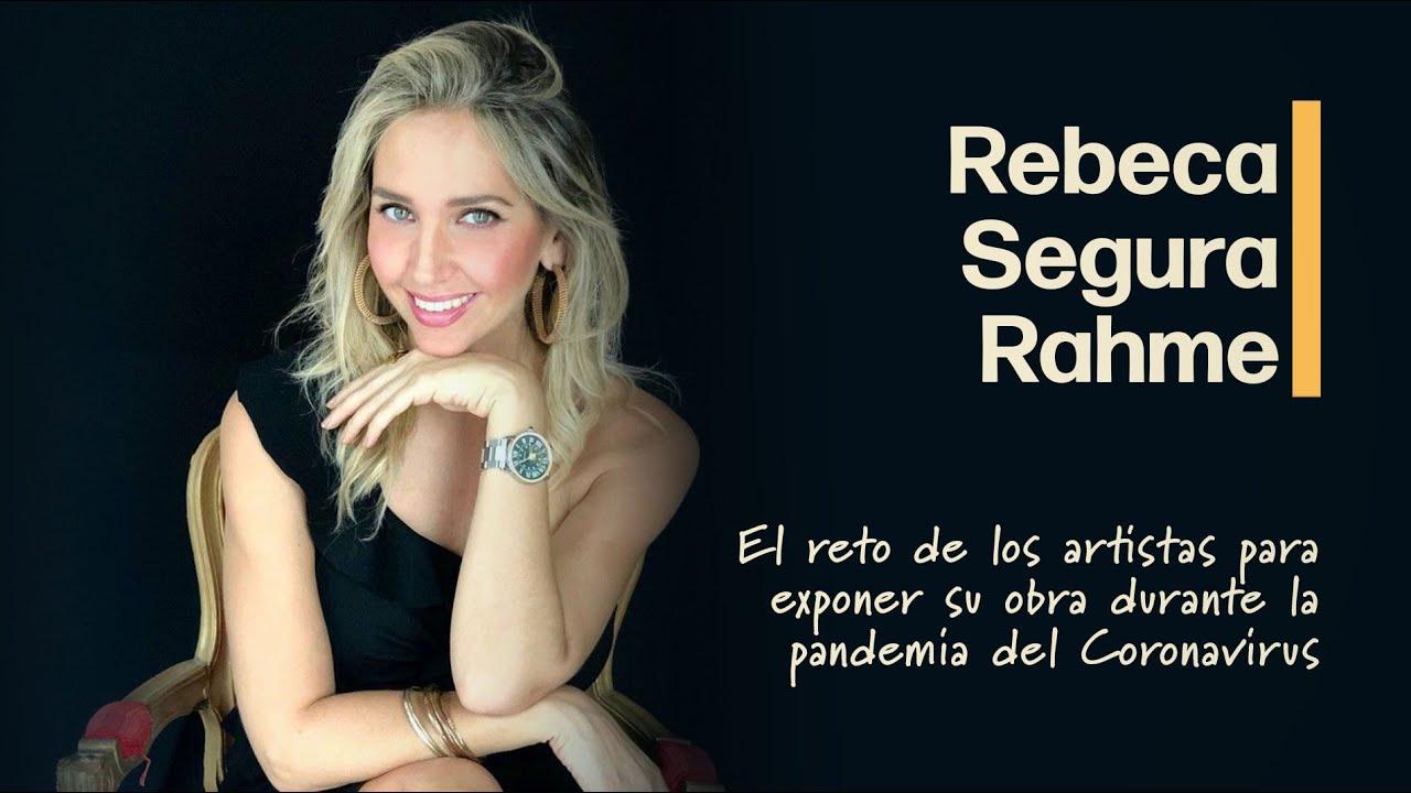 Mujeres empoderadas | Rebeca Segura Rahme