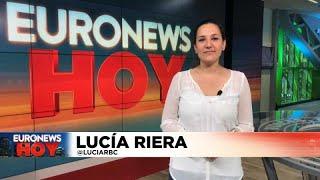 Euronews Hoy   Las noticias del martes 6 de abril de 2021