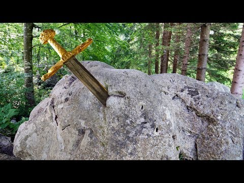 Most POWERFUL Swords In Mythology!