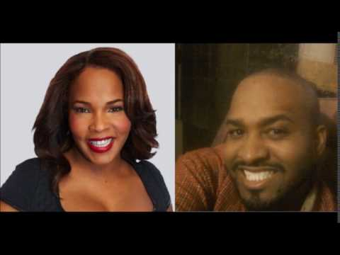 Former BET 106 & Park host FREE MARIE shouts and plugs Jonathan Coleman (BKA Some Guy Named Jay)