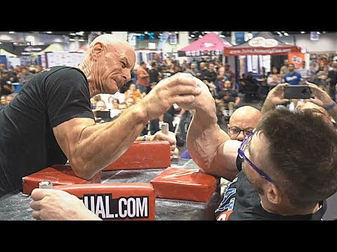 USA ARM WRESTLING CHAMPIONSHIP 2019 RIGHT