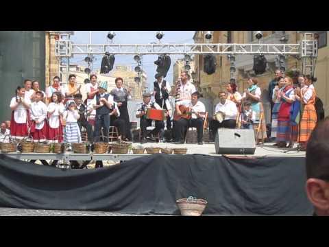Malta folk song