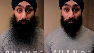 best beard trimming kit