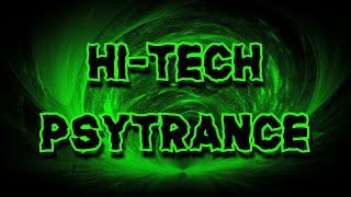 Hi-Tech Psytrance Lead From Scratch [FL Studio]