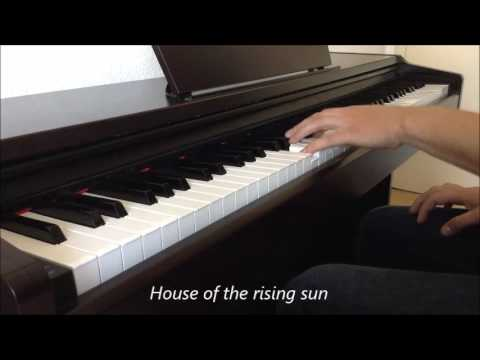 37 amazing Song Intros in 12 Minutes Piano Medley