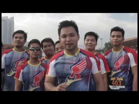 K! Exclusives - Manila Marathon (June 14, 2015)