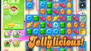 candy crush jelly saga level 682