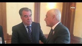 الأخبار - أبو الغيط يؤكد على أهمية الاستفادة من العلاقات التاريخية التي تجمع العالم العربي بدول آسيا