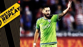 Instant Replay: Should Sounders have had extra time PK?