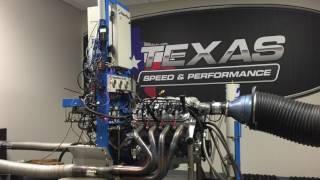 TSP LS3 intake Manifold Testing