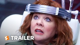 Thunder Force Trailer #1 (2021) | Movieclips Trailers