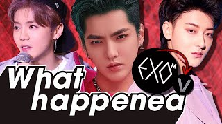 What Happened to EXO-M - Did SM Entertainment learn from EXO by creating WayV?