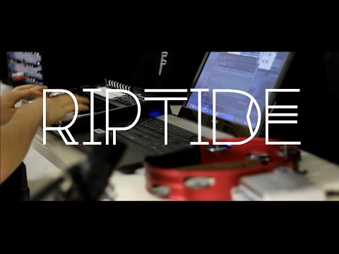 Vance Joy - Riptide | Live Performance Remix |