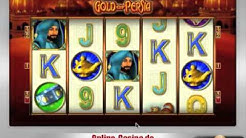 Gold of Persia von Sunmaker auf Online-Casino.de