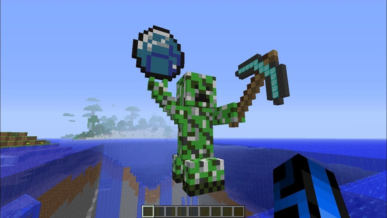 Minecraft Creepers Images