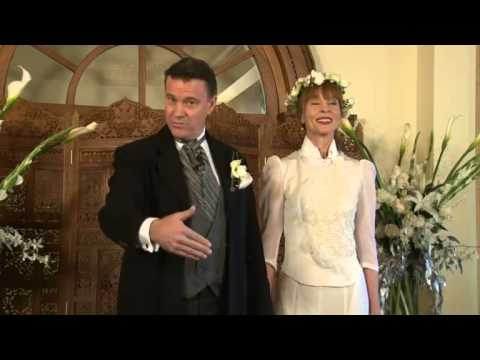 1/1/2013, John Morton/Leigh Taylor-Young Wedding Ceremony