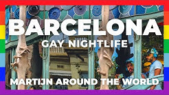 GAY BARCELONA Travel Guide