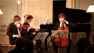 Haydn Gypsy Rondo Trio | The Busch Ensemble | Live in Concert