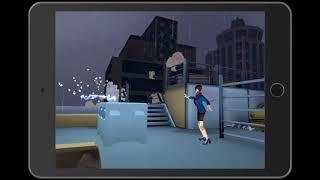 Игра Геошторм геймплей (gameplay) HD качество