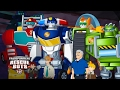 Transformers Rescue Bots Season 1 Family Of Heroes Official Clip mp3
