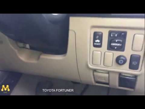 Toyota Fortuner Obd Port Location Youtube Toyota Fortuner Fuse Box Location Toyota Fortuner Cigarette Lighter Fuse Location 2012 Toyota Hilux Fuse Box Layout