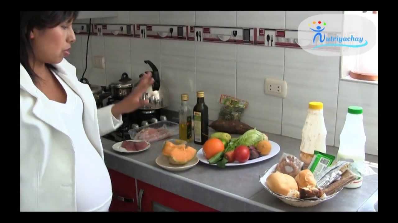 Alimentos para disminuir el h gado graso nutriyachay youtube - Alimentos para el higado graso ...