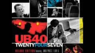 UB40 Oh America (Customized Extended Mix)