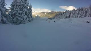 Expressway - Whistler - Skiing