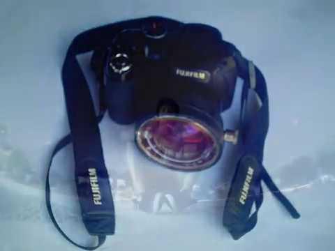 DIY - Fisheye Lens For FujiFilm Finepix S1800