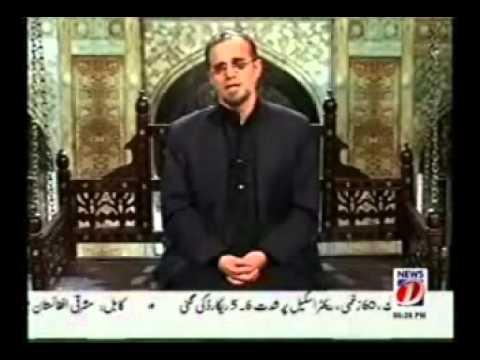 Zaid Hamid's 'Yeh Ghazi' series episode 8 - Hazrat Tariq Bin Ziyad (RA)